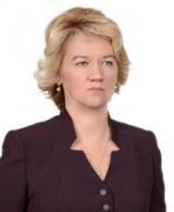 Колінько Наталія Іванівна