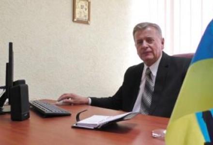 Завідувач кафедри обліку і аудиту д.е.н., проф. Гарасим П.М.
